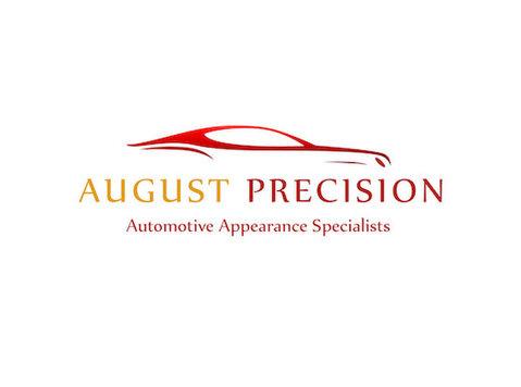 August Precision - Car Repairs & Motor Service