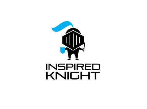Inspired Knight Web Design - Webdesign