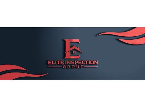 Elite Inspection Group LLC - Property inspection