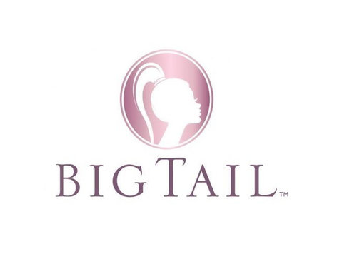 BigTail Ponytail - Wellness & Beauty