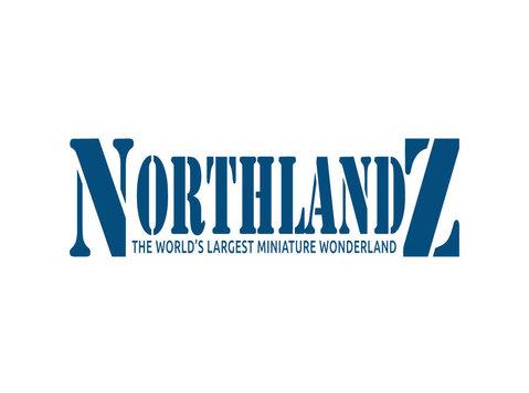 Northlandz - Travel sites