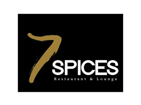 7 Spices Restaurant & Hookah Lounge - Restaurants