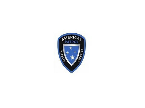 Americal Patrol, Inc. - Security services