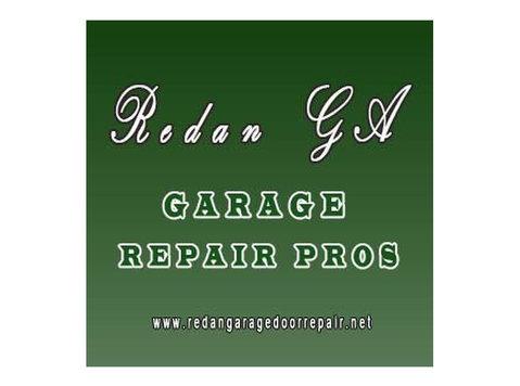 REDAN GA GARAGE REPAIR PROS - Home & Garden Services