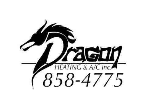 Dragon Heating & AC Inc - Plumbers & Heating