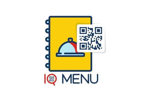 My Iq Menu - Restaurants