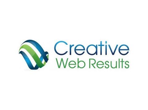 Creative Web Results, LLC - Webdesign