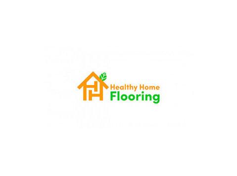 Healthy Home Flooring Chandler - Home & Garden Services