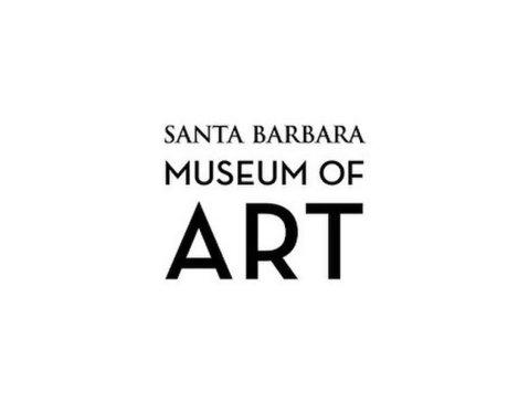 Santa Barbara Museum Of Art - Museums & Galleries