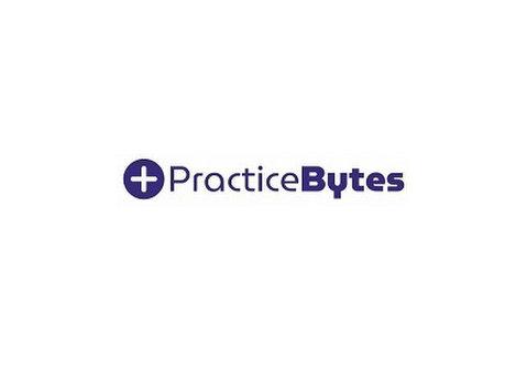 Practice Bytes - Webdesign