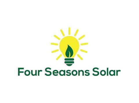 Four Seasons Solar - Solar, Wind & Renewable Energy