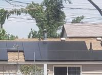 Four Seasons Solar (2) - Solar, Wind & Renewable Energy