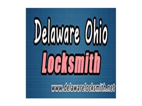 Delaware Ohio Locksmith - Home & Garden Services