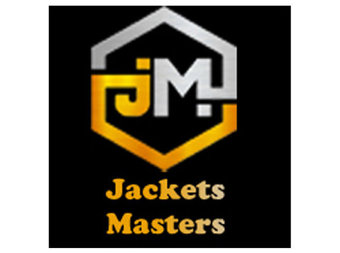 Jackets Masters - Clothes