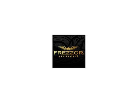 FREZZOR Inc - Wellness & Beauty