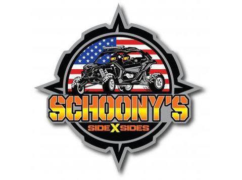 Schoony's Side x Sides - Car Repairs & Motor Service