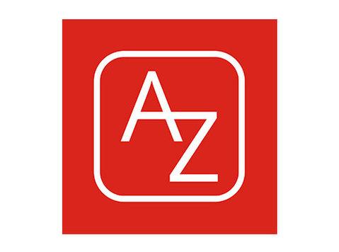Appzoro Technologies Inc - Webdesign