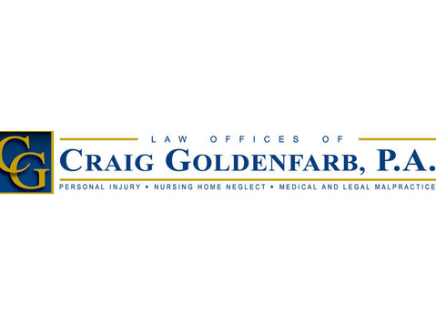 Personal Injury Attorney - Law Offices of Craig Goldenfarb - Lawyers and Law Firms