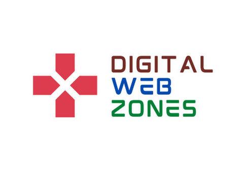 Digital Web Zones - Advertising Agencies