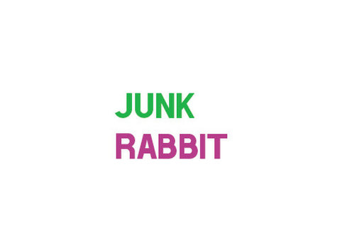 Junk Rabbit - Cleaners & Cleaning services