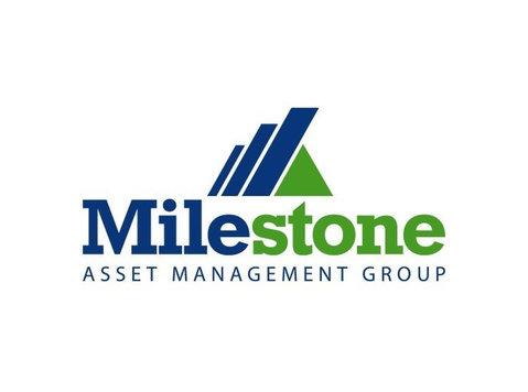 Milestone Asset Management Group LLC - Financial consultants