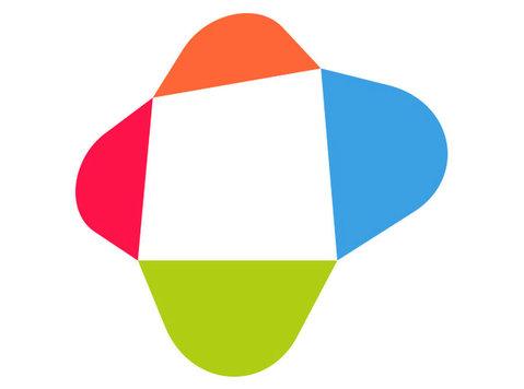 Digital Dot - Webdesign
