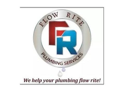 Flow Rite Plumbing Services - Plumbers & Heating