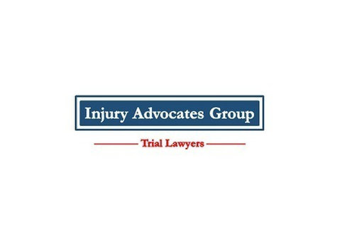 Injury Advocates Group - Lawyers and Law Firms