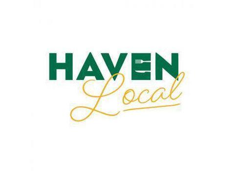 Haven Local - Restaurants