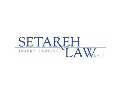Setareh Law, APLC - Accident & Injury Lawyers - Lawyers and Law Firms