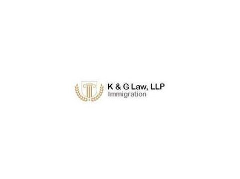 K & G Immigration Law - Immigration Services