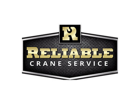 Reliable Crane Service - Relocation services