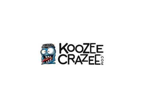 Koozee Crazee - Print Services