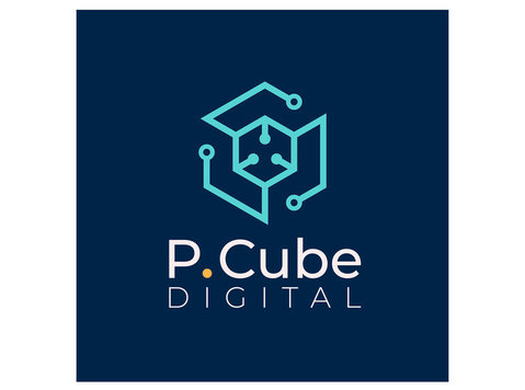 P. Cube Digital - Advertising Agencies