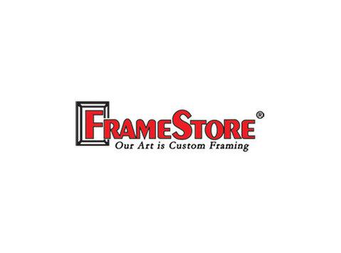 Framestore - Shopping