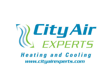 City Air Experts Heating and Cooling - Plumbers & Heating