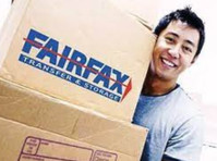 Fairfax Transfer and Storage (1) - Removals & Transport