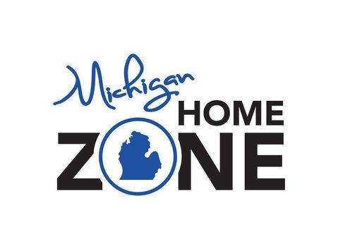 Michigan Home Zone - Construction Services