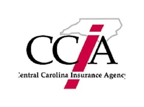 Central Carolina Insurance Agency - Insurance companies