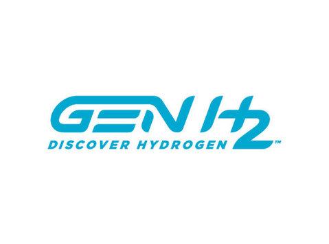 Genh2 Discover Hydrogen - Storage