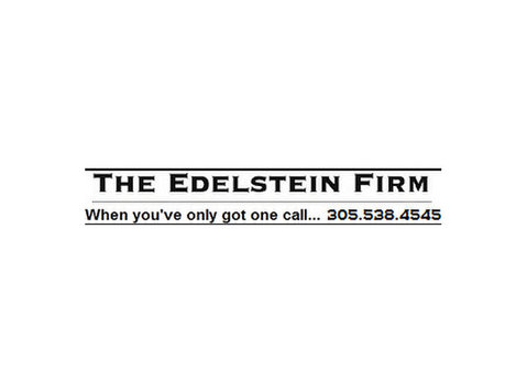 David M Edelstein, PA - Lawyers and Law Firms