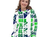 Blogie Blunts Apparel Store Usa   Men & Women Blunts Cloths (2) - Clothes