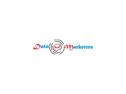 Data Marketers Group - Marketing & PR