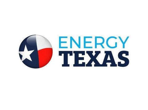 Energy Texas - Solar, Wind & Renewable Energy