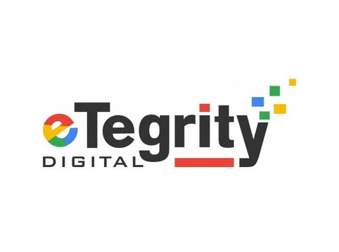 eTegrity Digital - Marketing & PR