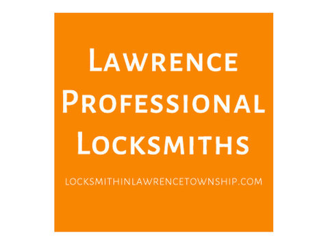 Lawrence Professional Locksmiths - Security services