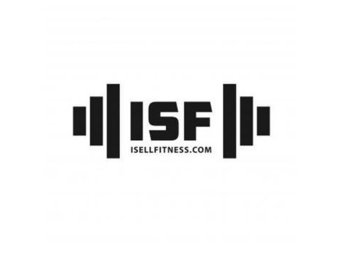 I Sell Fitness - Shopping