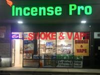 Incense Pro (1) - Aromaterapia