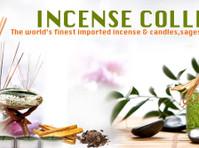 Incense Pro (2) - Aromaterapia