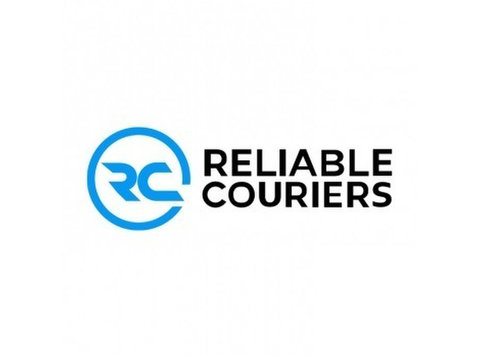 Reliable Couriers - Removals & Transport